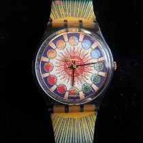 Swatch SWATCH GM148 IS S.O THERE 1999 gebraucht