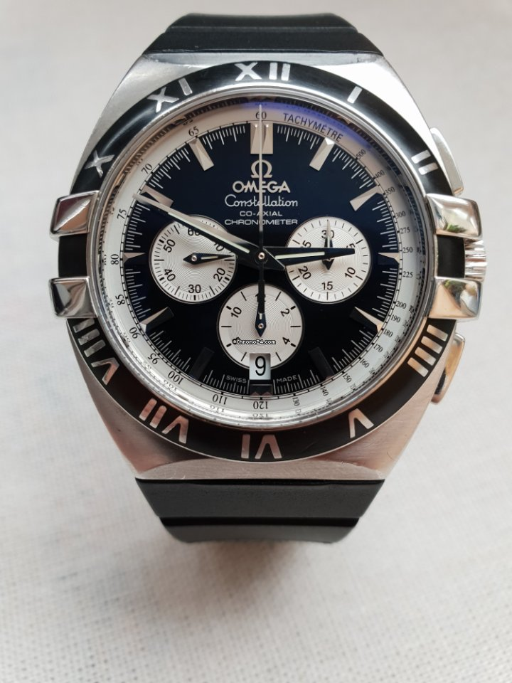 5233fc134585e4 Купить часы Omega - все цены на Chrono24