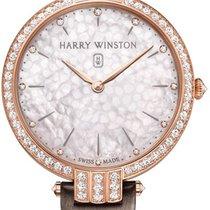 Harry Winston Premier PRNQHM39RR001 new