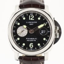 Panerai Special Editions Steel 44mm Black United Kingdom, London