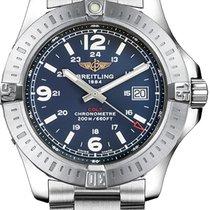 Breitling Colt Quartz new Quartz Watch with original box and original papers A7438811.C907.173A