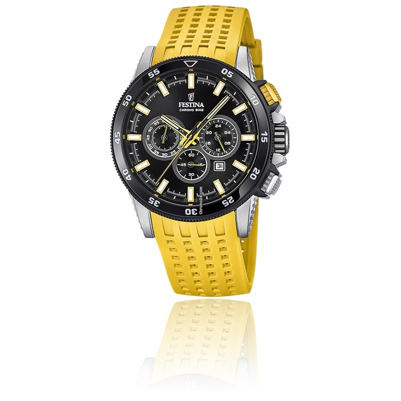 a1efbc372a10f4 Prices for Festina watches | buy a Festina watch at a bargain price at  Chrono24