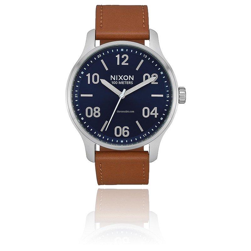 Часы nixon sentry ss