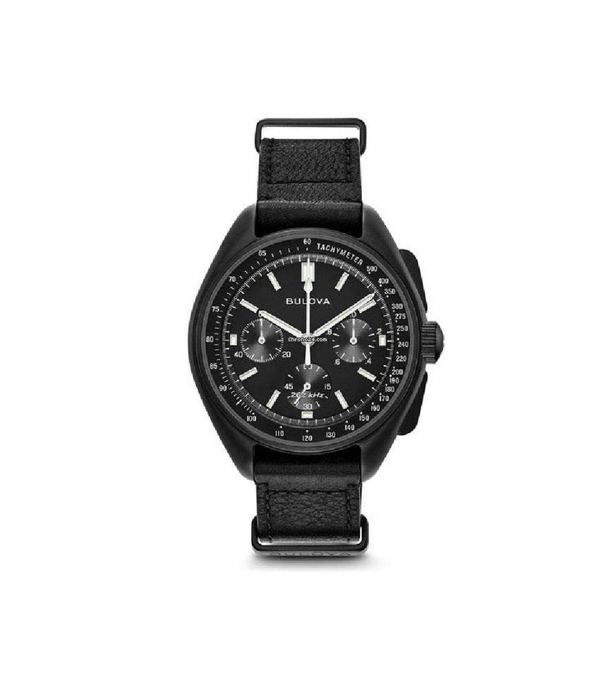 bd425b29a573 Relojes Bulova - Precios de todos los relojes Bulova en Chrono24