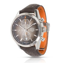 TAG Heuer Carrera Calibre 1887 Steel 41mm Brown United States of America, New York, New York