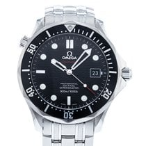 Omega Seamaster Diver 300 M 212.30.41.20.01.002 2010 pre-owned