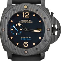 Panerai Luminor Submersible 1950 3 Days Automatic PAM 00616 2013 używany