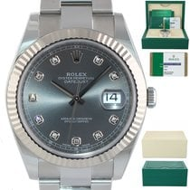 Rolex Datejust 126334 pre-owned