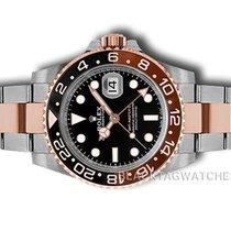 Rolex GMT-Master II 126711CHNR 2019 nov
