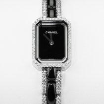 Chanel Première Chanel Premiere Watch H2147 Diamonds & 18K White Gold 2017 occasion