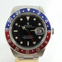 Rolex GMT-Master 16700 1990 rabljen