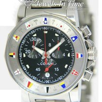 Corum Admiral's Cup (submodel) 196.530.20 pre-owned