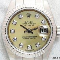 Rolex Lady-Datejust 179179 2005 rabljen