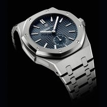 Audemars Piguet Royal Oak 26591TI.OO.1252TI.01 2019 new