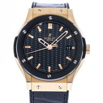 Hublot Classic Fusion 45, 42, 38, 33 mm 511.PM.1780.RX 2010 pre-owned