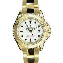 Rolex Yacht-Master 29mm White United States of America, Missouri, BRANSON