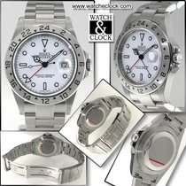 Rolex Explorer II 16570 2009 használt