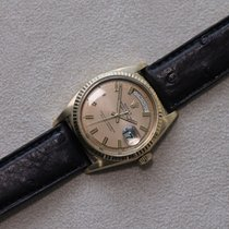 Rolex Day-Date 36 1803 Very good Yellow gold 36mm Automatic