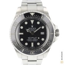 Rolex Sea-Dweller Deepsea 116660 2008 usados