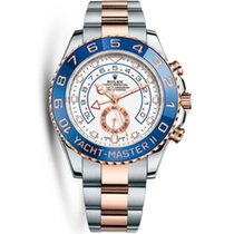 Rolex Yacht-Master II 116681 New 44mm Automatic