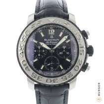 Blancpain Air Command 2285F-6530 66 pre-owned