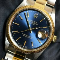 Rolex Oyster Perpetual Date 15223 2002 pre-owned
