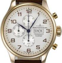 Zeno-Watch Basel OS Retro 8557TVDD-Pgr-f2 καινούριο