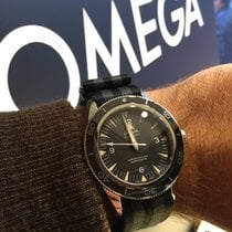 Omega Seamaster 300 nieuw 41mm Staal