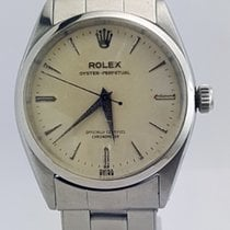 Rolex Oyster Perpetual 6564 1946 pre-owned