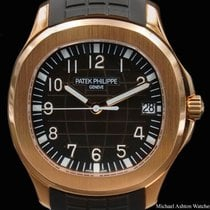 Patek Philippe Aquanaut 5167R-001 pre-owned