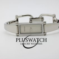 Gucci Series 1500 Ladies Bangle Watch Ref. YA015509