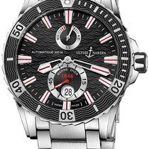 Ulysse Nardin Diver Chronometer 263-10-7M/92 2020 new