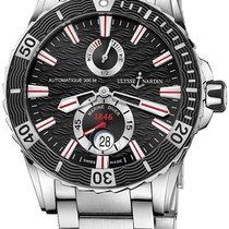 Ulysse Nardin Diver Chronometer 263-10-7M/92 2020 neu