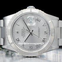 Rolex Datejust Turnograph  Watch  16264
