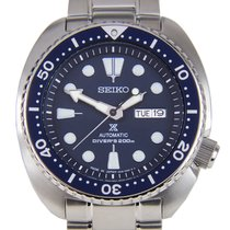 Seiko Prospex new 2017 Automatic Watch with original box and original papers SRP773J1