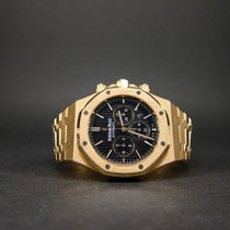 Audemars Piguet Royal Oak Chronograph Gold