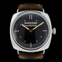 Panerai Radiomir 3 Days 47mm Steel 47mm United Kingdom, London