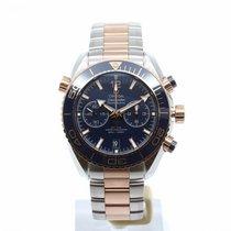 Omega Seamaster Planet Ocean Chronograph 215.20.46.51.03.001 New Gold/Steel 45.5mm Automatic United Kingdom, London