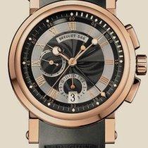 Breguet Marine. Chronograph