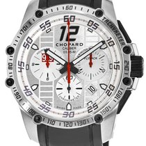 Chopard Classic Racing Superfast Men's Watch 168535-3002