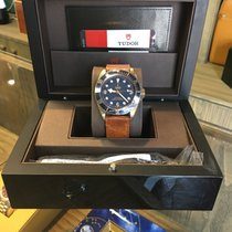 Tudor Heritage Black Bay limited