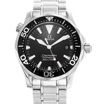 Omega Watch Seamaster 300m Mid-Size 2262.50.00