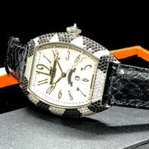 Van Der Bauwede - Snake Collection Automatic Watch - VDB12901-...