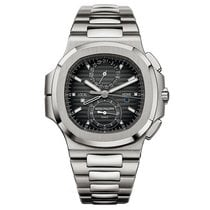 Patek Philippe 5990/1A Nautilus Travel Time