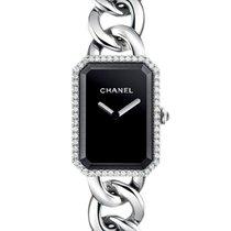 Chanel H3254 Steel 2021 Première 20mm new