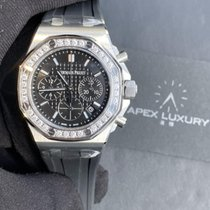 Audemars Piguet Royal Oak Offshore Lady 26231ST.ZZ.D002CA.01 2019 new