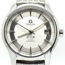 Omega De Ville Hour Vision 431.30.41.21.02.001