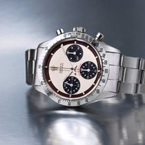 "Rolex Daytona ""Paul Newman"" Ref. 6239 in Steel"