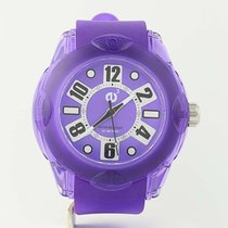 Tendence NEW Tendence XL Rainbow Watch Violet Hi-Tech Polycarb...
