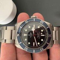 Tudor Black Bay 79220 pre-owned